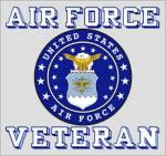 Aim High!  Air Force!